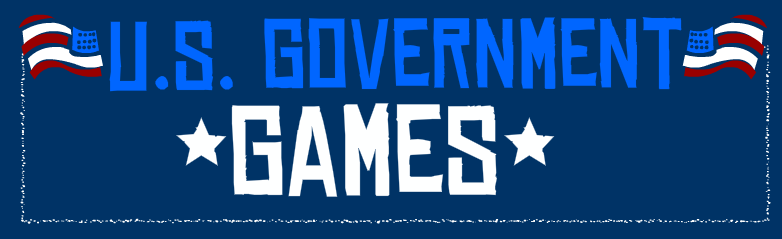 US Government Games